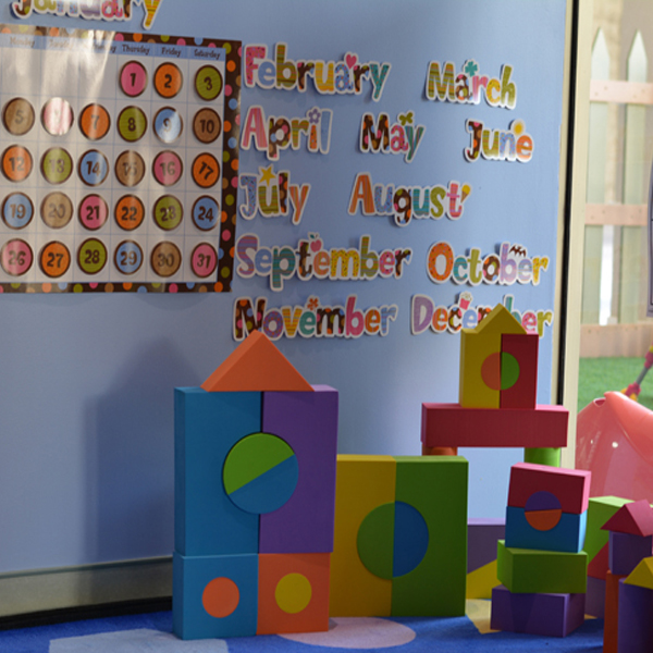 Best nursery in impz and jlt