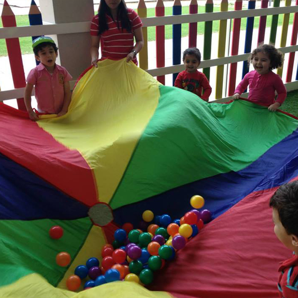 Best kindergarten in al safa